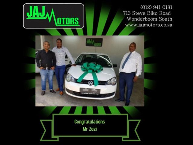 JAJ Motors - Customers - Used Cars for Sale Pretoria Gauteng