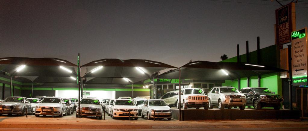 JAJ Motors - Showroo - Used Cars Gezina Pretoria