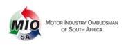 JAJ Motors - MIO SA